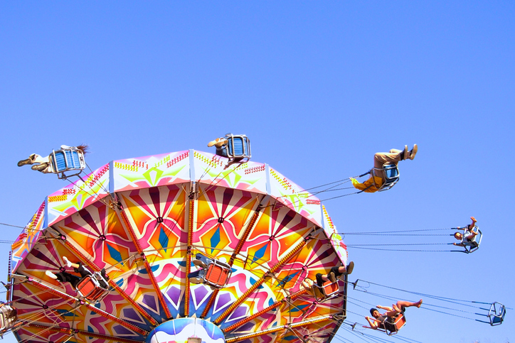 Article image for The Perth Royal Show is back in 2021