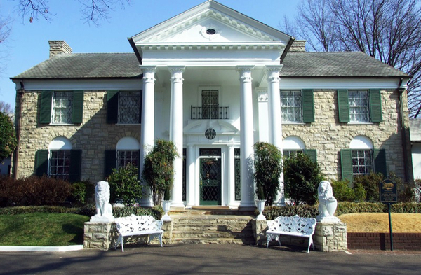 The Vice President of Archives at Graceland on Elvis and his legacy