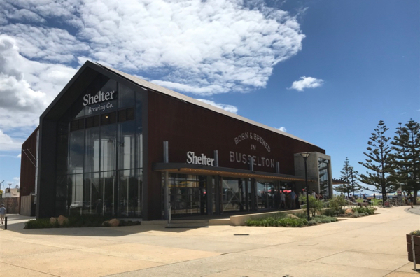 Slice of Perth: A south-west newbie serving real food for real people