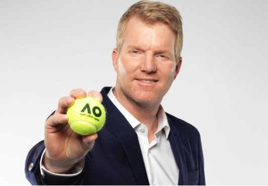 Australian Open Preview with Jim Courier