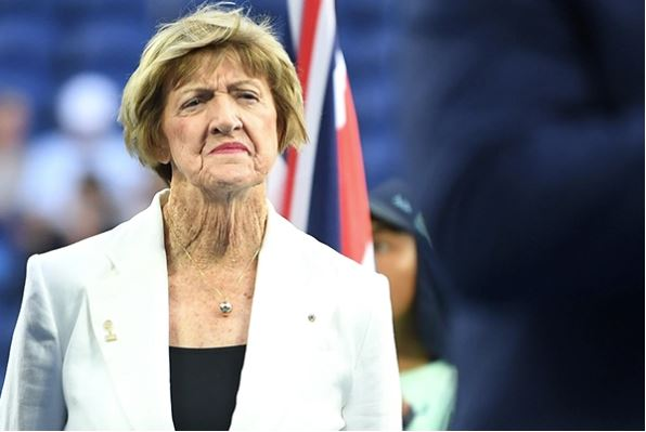 Article image for 'Homosexuality is a choice': Margaret Court maintains controversial views
