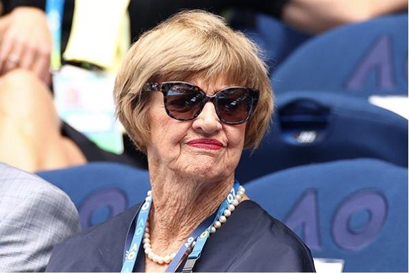 Margaret Court to receive Australia Day honours