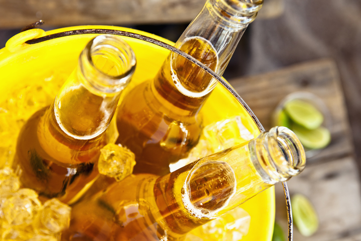 WA grain growers tap into the Mexican beer market