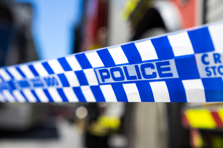 Article image for Homicide Squad investigate fatal Armadale hour fire