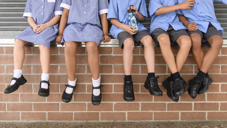 Article image for Back to school: Post-lockdown rules explained