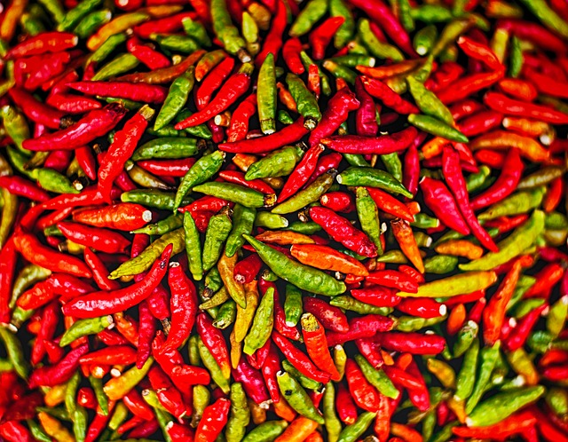 Are you ready for this year's Chilli Fest?