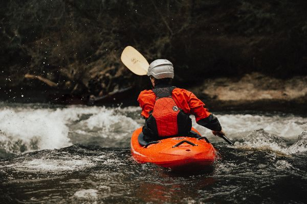 Fancy a paddle this weekend?