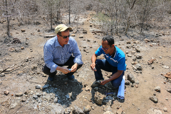 Article image for BlackEarth Minerals – Graphite; Don't just mine it – add value to it