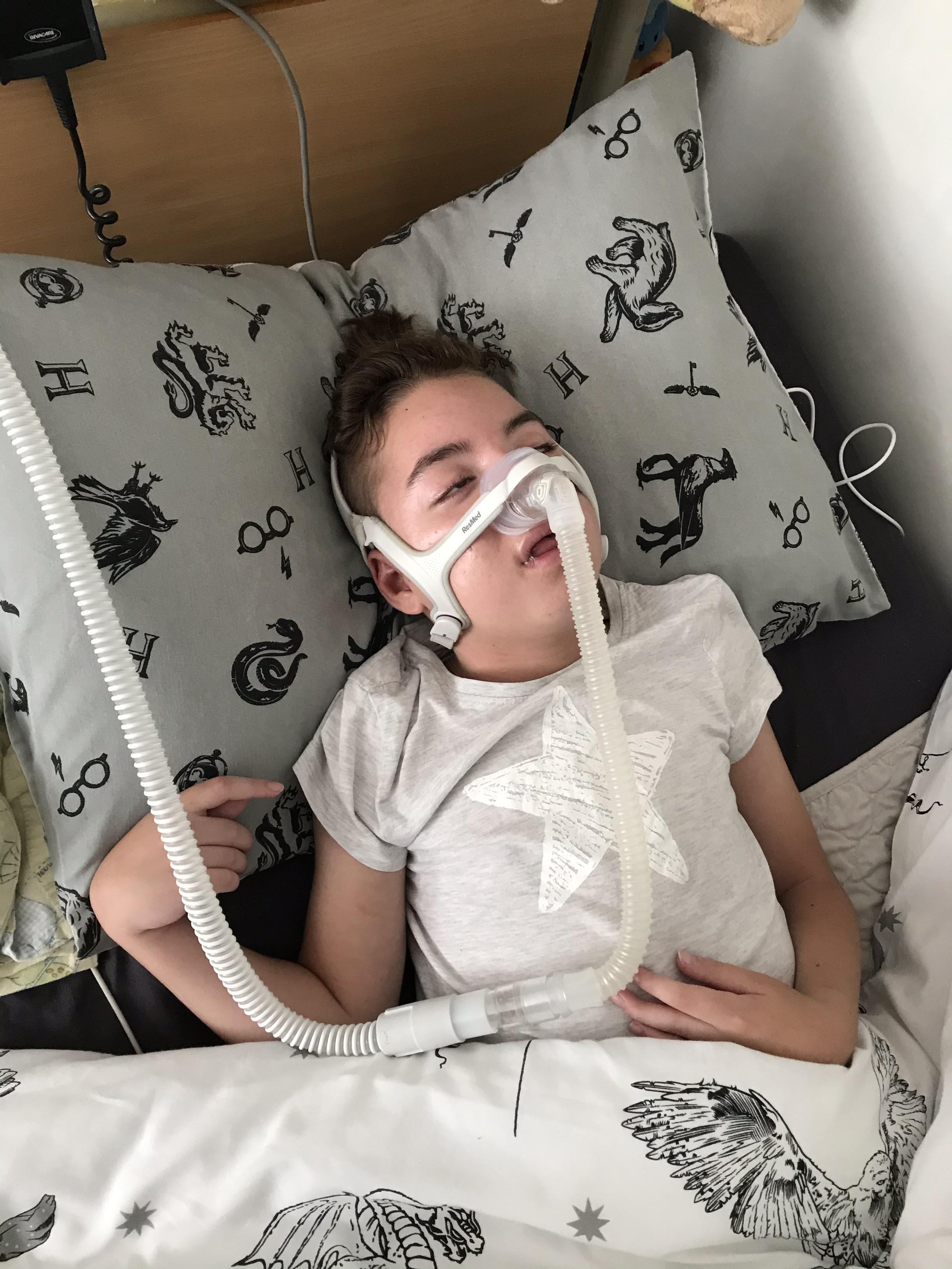 Article image for Perth Children's Hospital 'staff shortfall' leaves family in limbo