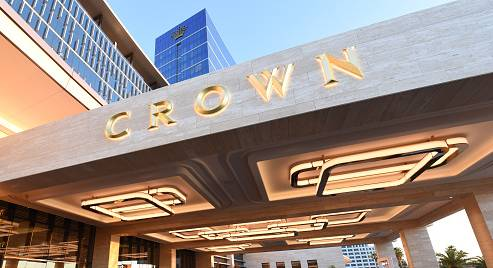 Article image for Inquiry called into Crown Perth after damning NSW report