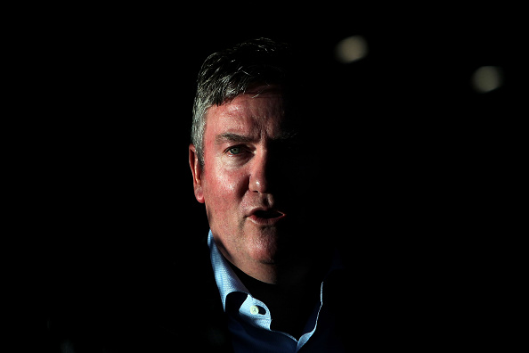 Article image for What's next for Eddie McGuire in wake of Collingwood resignation