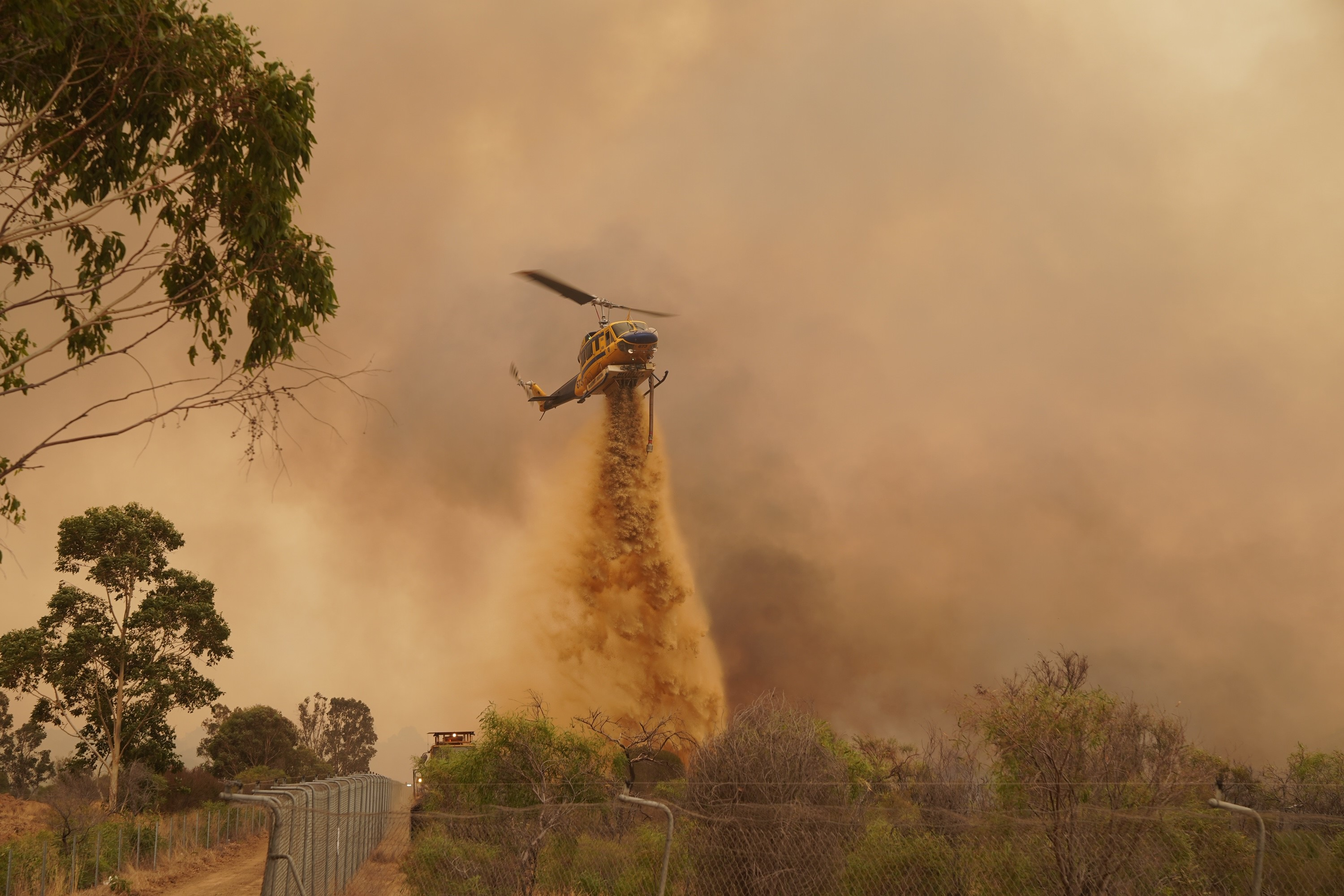 Article image for How to donate to fire affected families in Perth