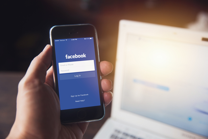 Article image for Important emergency pages and businesses caught up in Facebook 'ban'