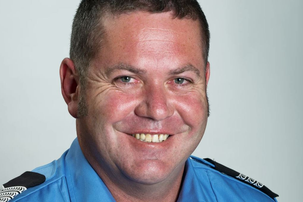 Article image for WA Police Union President stood aside amid police investigation