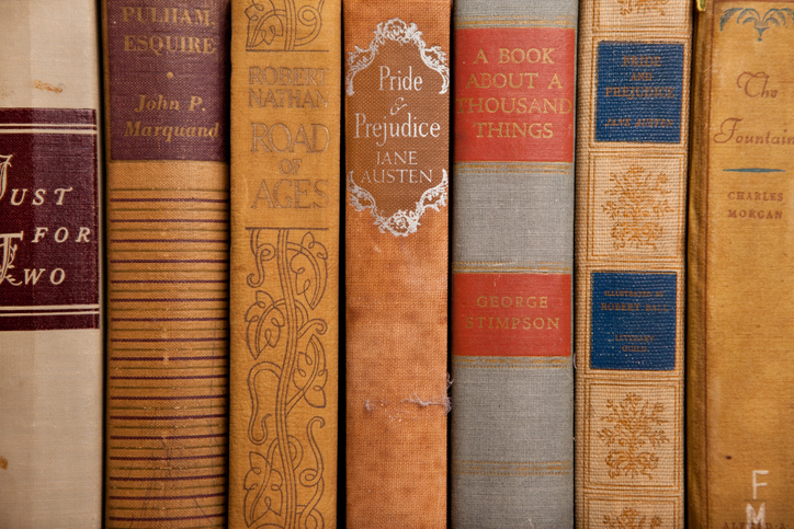 Article image for Everyone's Got a Story | 88-year-old Jane Austen fan completes her PhD