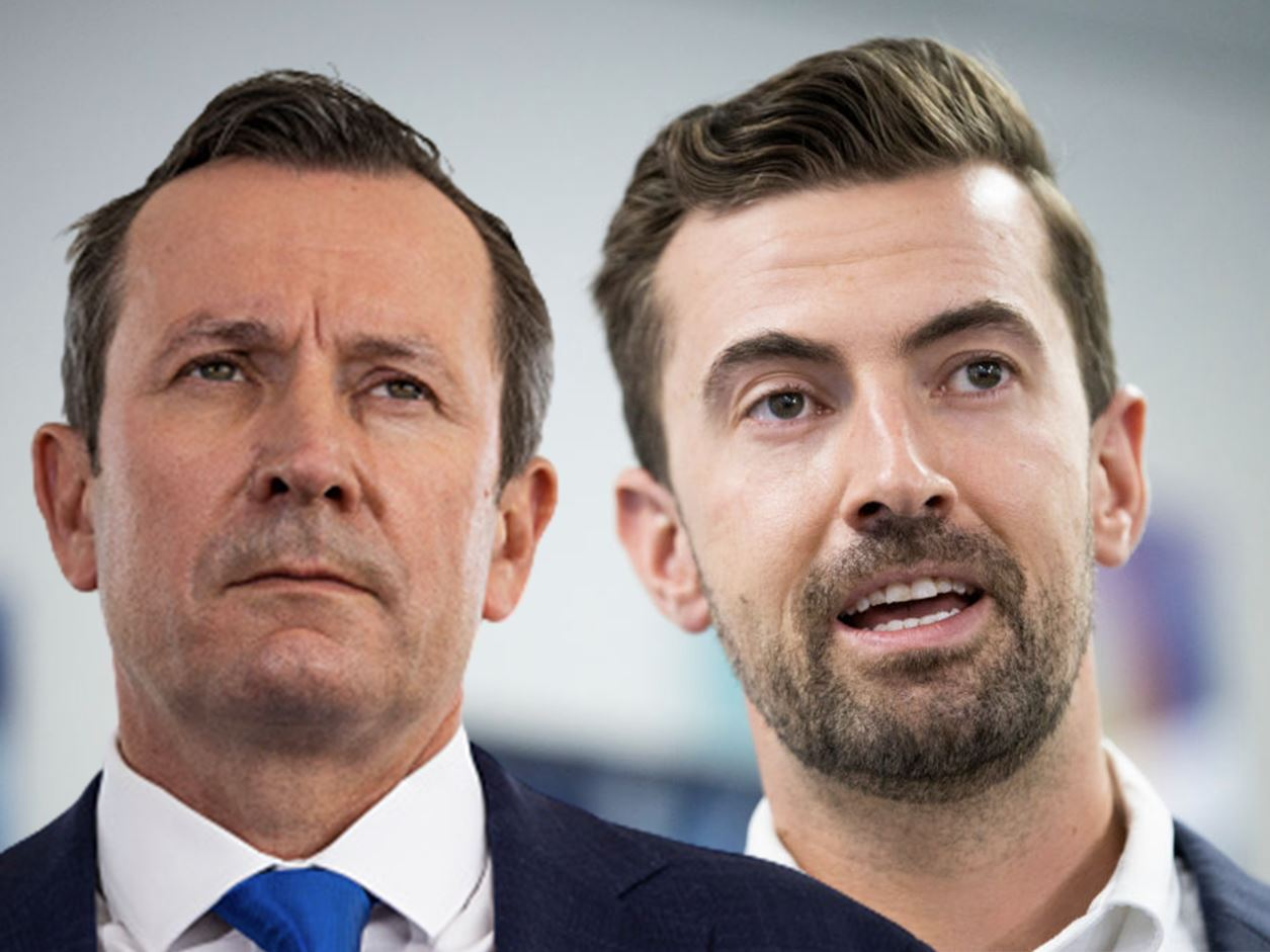 Article image for Everything you need to know as polls open for the state election