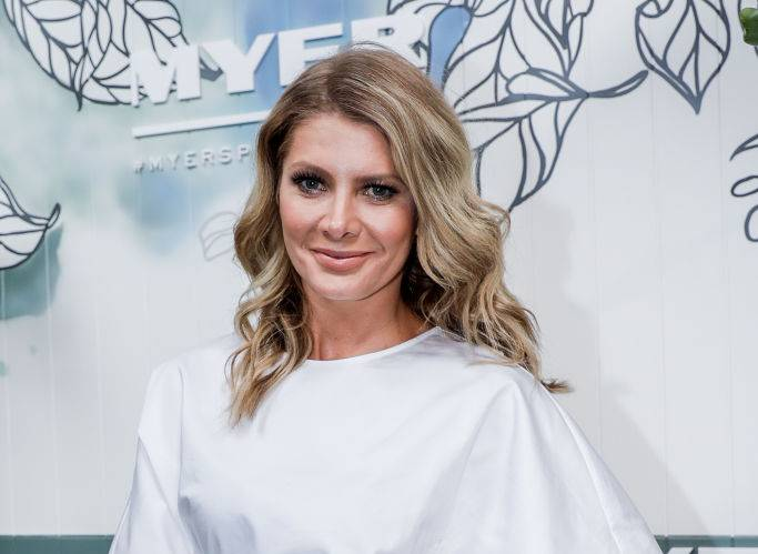 Article image for Natalie Bassingthwaighte to lead star studded cast in 'Chess the Musical'