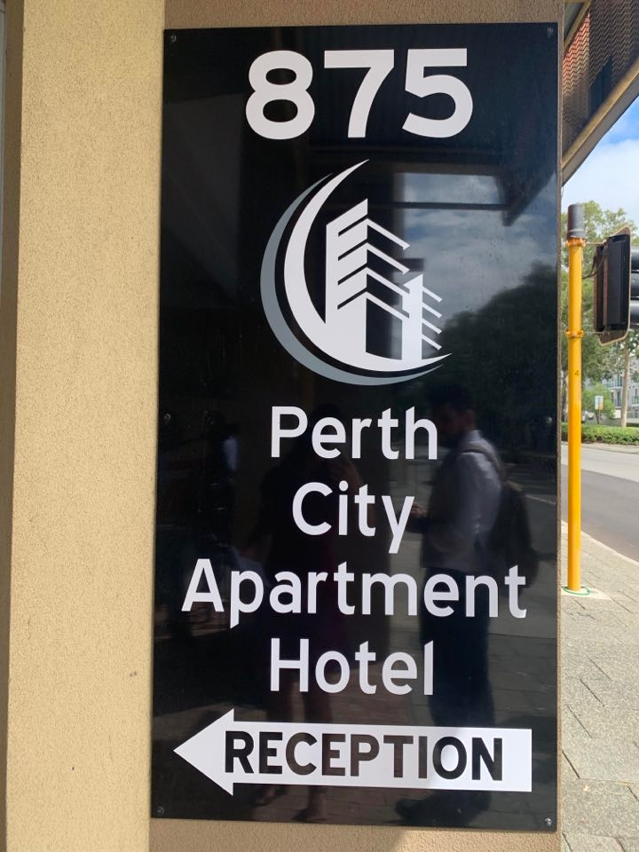 Article image for Perth homeless 'political footballs' in row over $40k hotel bill
