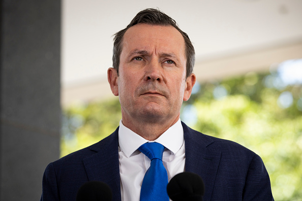 Article image for Premier Mark McGowan confirms no new local COVID-19 cases