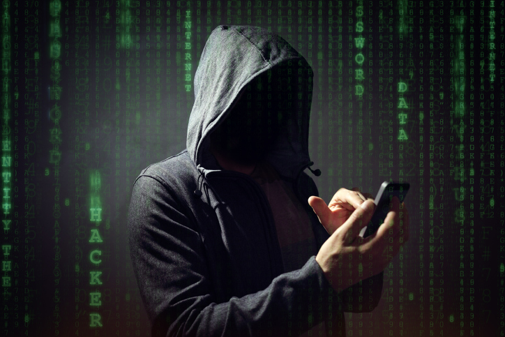 Article image for How new technology could stop people from receiving scam calls