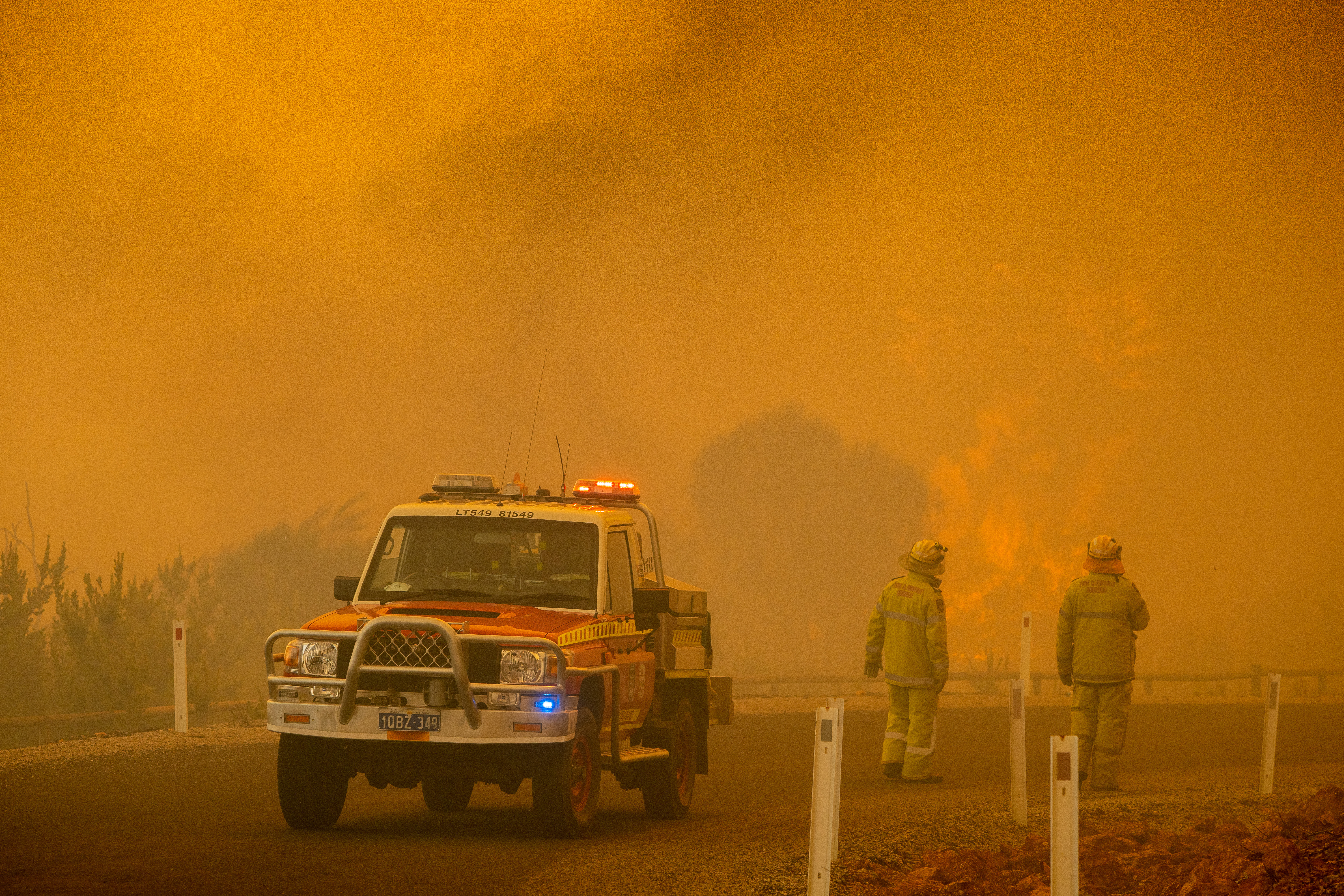 Article image for How you can help prevent serious blazes ahead of bushfire season