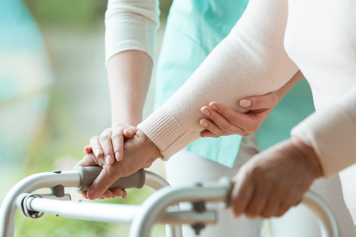 Article image for Calls to 'reimagine aged care' following Royal Commission findings