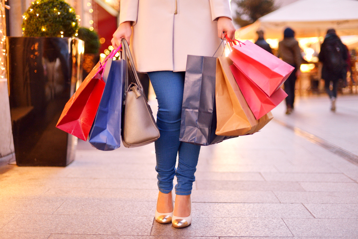 Article image for Why Aussies should start their Christmas shopping now