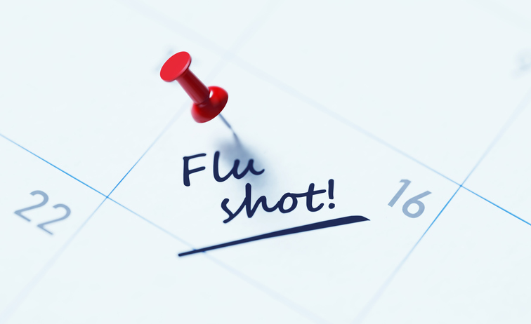 Article image for How long you need to wait between the COVID vaccine and flu shot