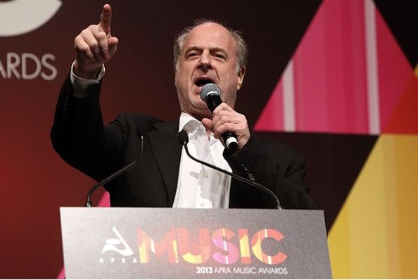 Article image for Australian music industry icon Michael Gudinski dies aged 68