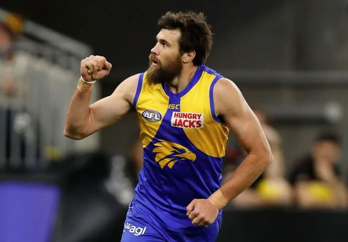 Josh Kennedy says off-season recruit every chance of making Eagles debut