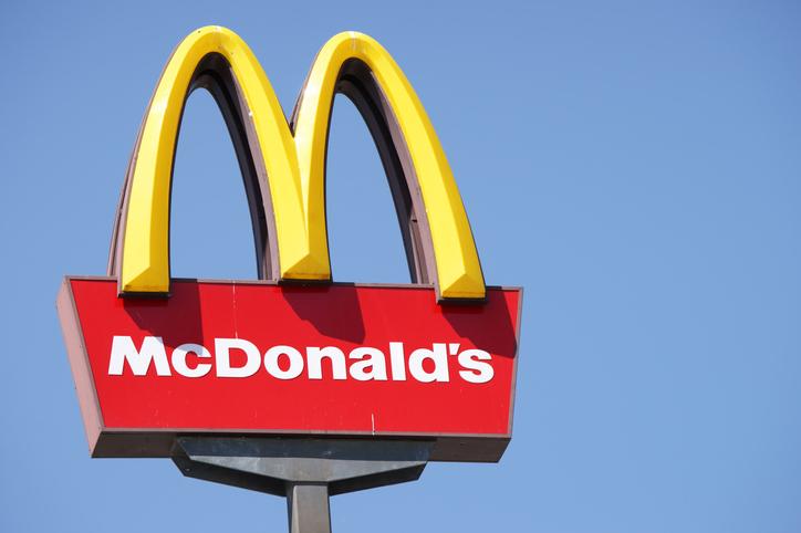 Article image for Unusual new location of Balga McDonald's revealed