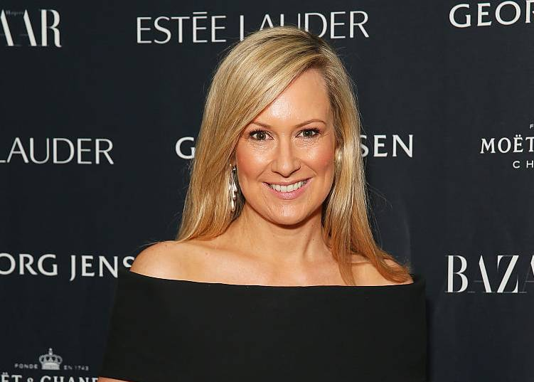 Article image for The exclusive interview that 'rattled' Melissa Doyle