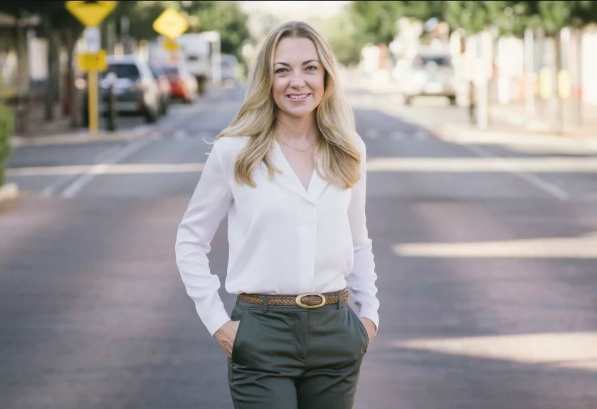 Article image for WA election 2021   Nationals Leader Mia Davies on track to lead opposition