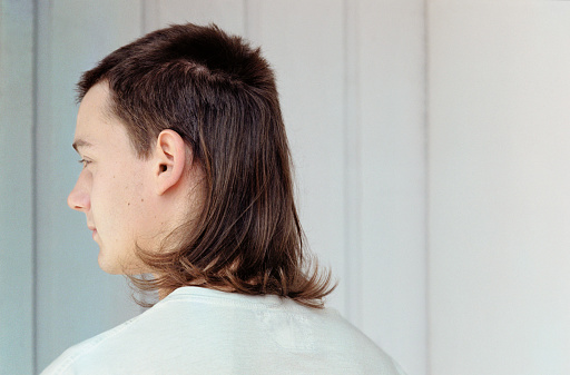 Article image for 'Untidy and not acceptable': Perth private school bans the mullet