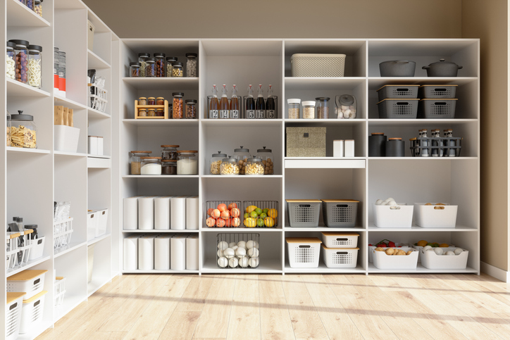 Article image for The secret to an organised home revealed