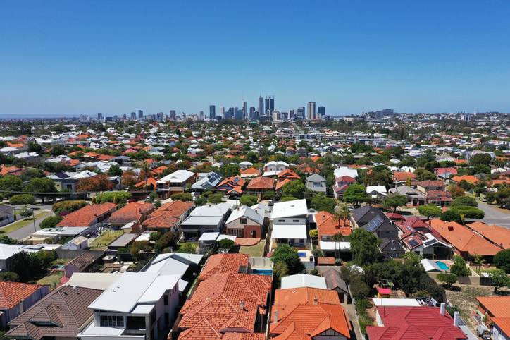 Article image for Perth's population growth hotspots revealed