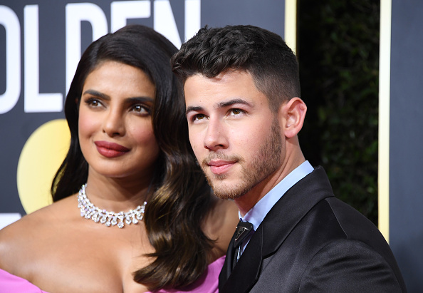 Priyanka Chopra requests Peter Ford answer for his 'crime' on Indian TV show