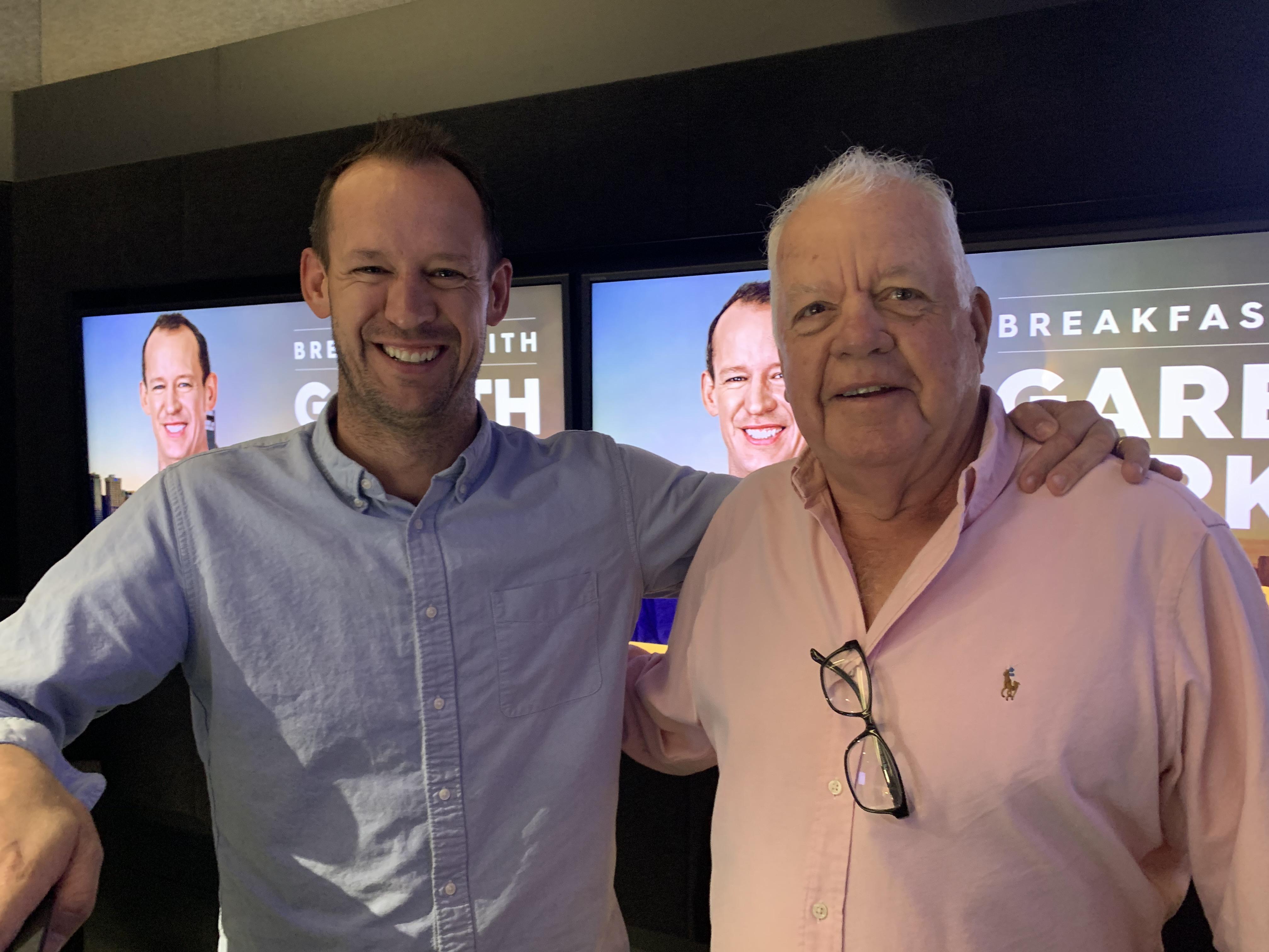 Article image for West Aussie Greats | Rick Hart reveals his secrets to success