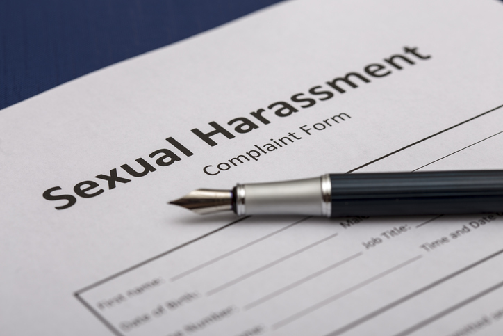 Article image for Sexual harassment addressed: 'Everyone has a right to be safe at work'