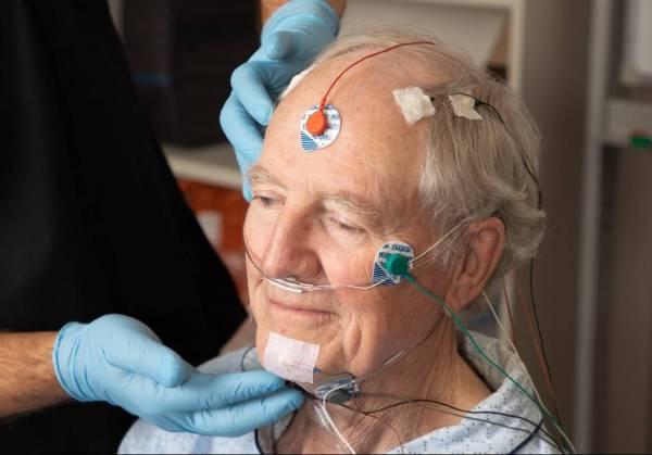 Article image for Volunteers wanted for new sleep apnoea trial