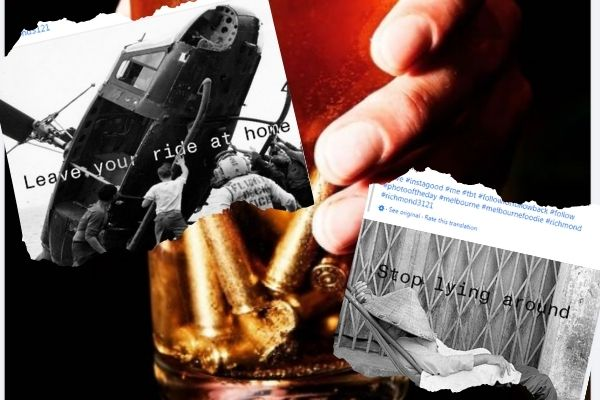 "Article image for Vietnam War themed bar dubbed ""distasteful"""