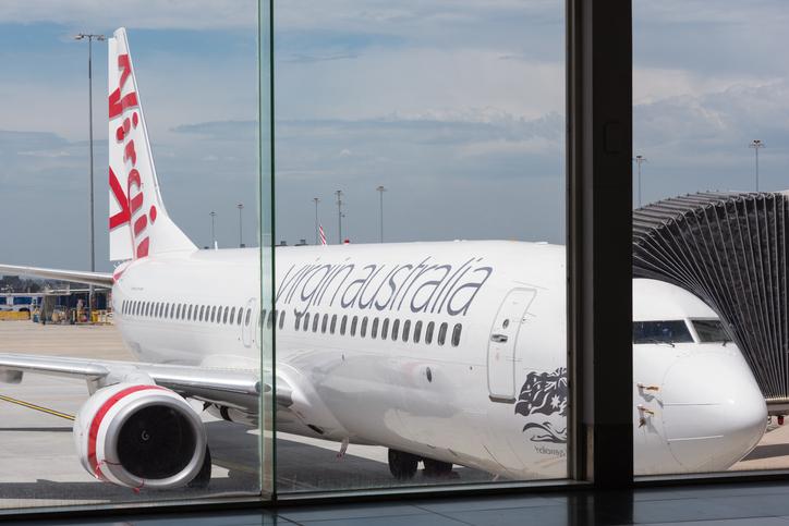 Article image for Virgin Australia scraps free food on flights