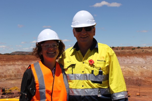 Article image for Wiluna Mining – A plan to double gold production… and then double it again!