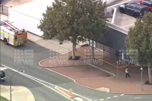 Article image for Mark McGowan's electorate office attacked