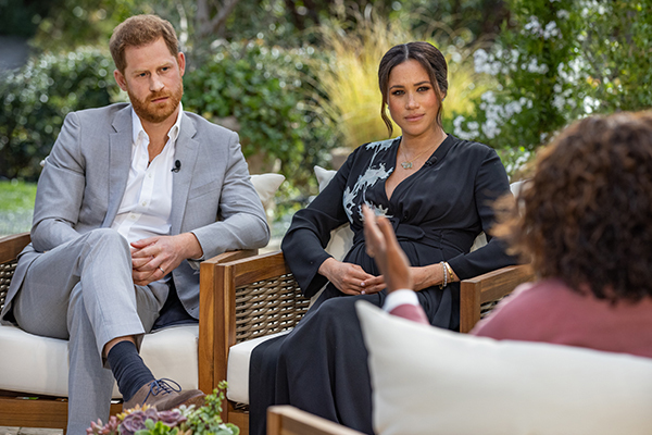 If Harry and Meghan can quit the royal family 'I don't see why the Australian people can't'