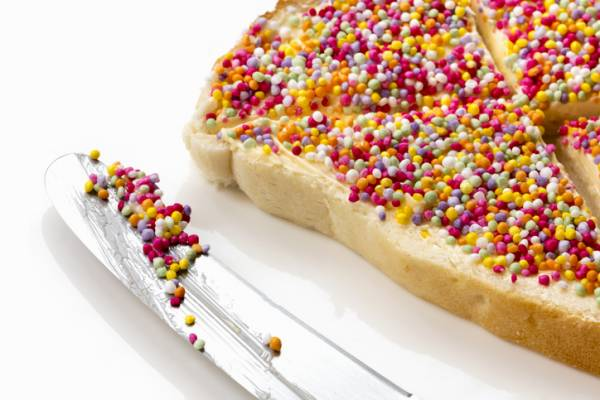 Article image for 'It's not a kid's party' without this Aussie culinary delight