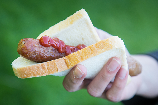 Article image for Why a 'democracy sausage' may be hard to find when voting this Saturday