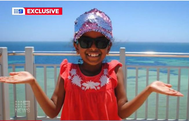 Article image for Calls for an independent inquiry into Aishwarya Aswath's death