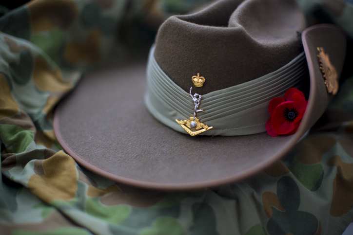 Article image for Another WA ANZAC Day service cancelled due to COVID restrictions