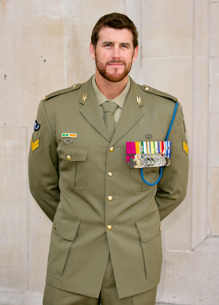 Article image for Ben Roberts-Smith accused of hiding evidence of alleged war crimes